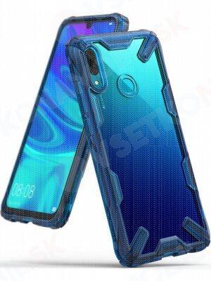 RINGKE FUSION X Xiaomi Redmi Note 7 modrý