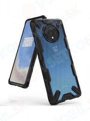 RINGKE FUSION X OnePlus 7T Pro čierny