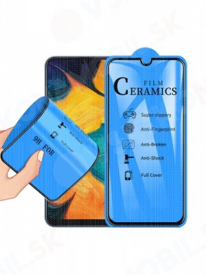 CERAMICS 3D Ochranná fólia Samsung Galaxy A50 / A30 / M30