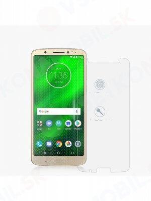 Ochranné tvrdené sklo Motorola Moto G6 Plus