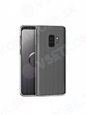 IPAKY SET Kryt + ochranná fólia Samsung Galaxy S9