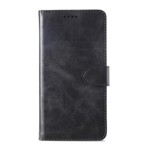FORCELL Peňaženkový kryt Lenovo S5 Pro čierny