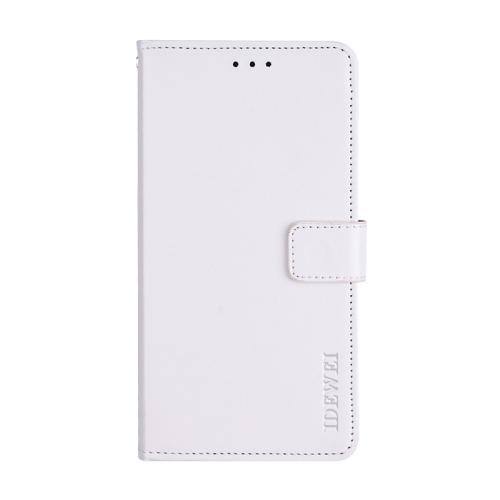 FORCELL Peňaženkový kryt Xiaomi Redmi Note 10 Pro biely
