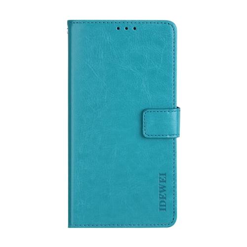 FORCELL Peňaženkový kryt Xiaomi Redmi Note 10 Pro modrý