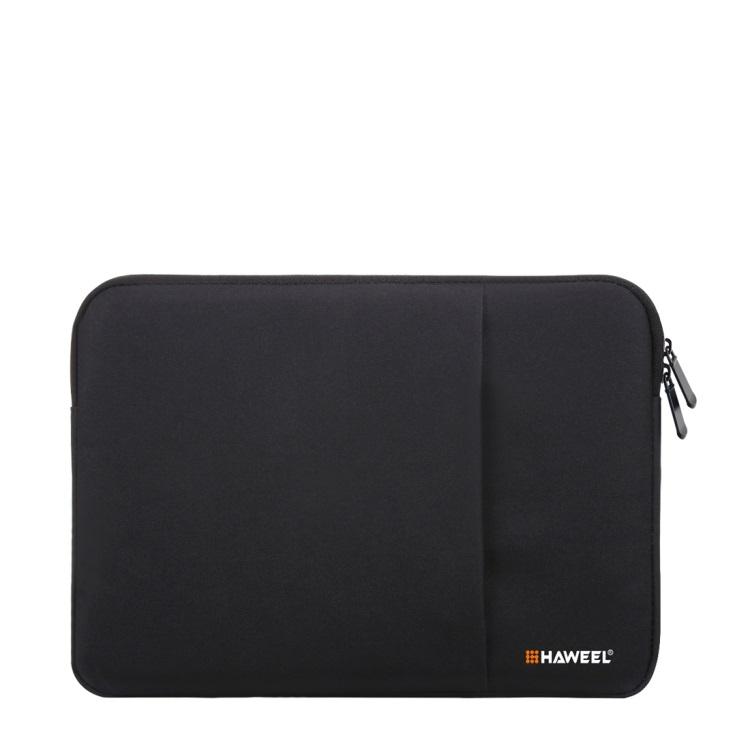 "FORCELL HAWEEL Puzdro na notebook s uhlopriečkou do 13"" čierne"