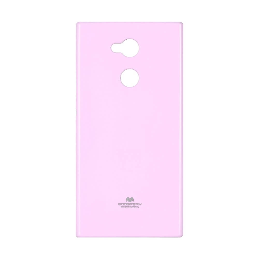 FORCELL MERCURY JELLY Sony Xperia XA2 Ultra ružový