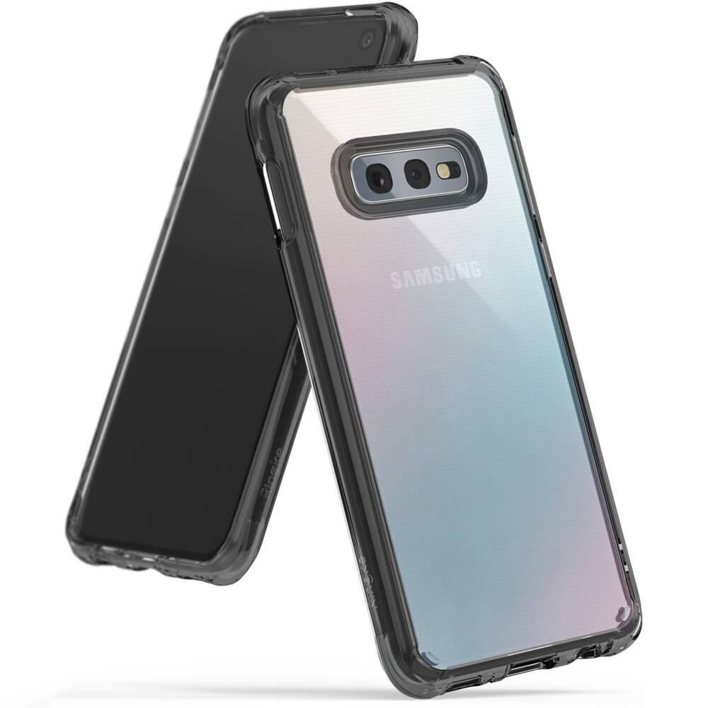 RINGKE FUSION obal Samsung Galaxy S10e čierny