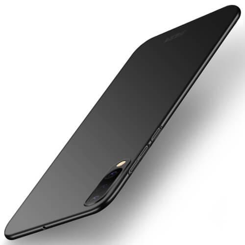MOFI Ultratenký obal Samsung Galaxy A50 čierny