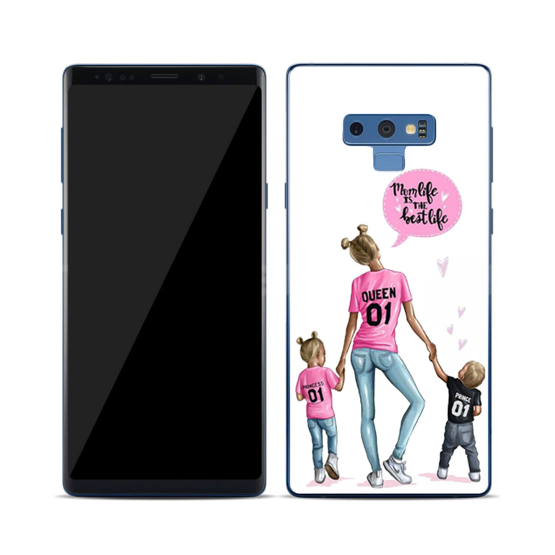 FORCELL MY ART Ochranný kryt Samsung Galaxy Note 9 MOM (035)