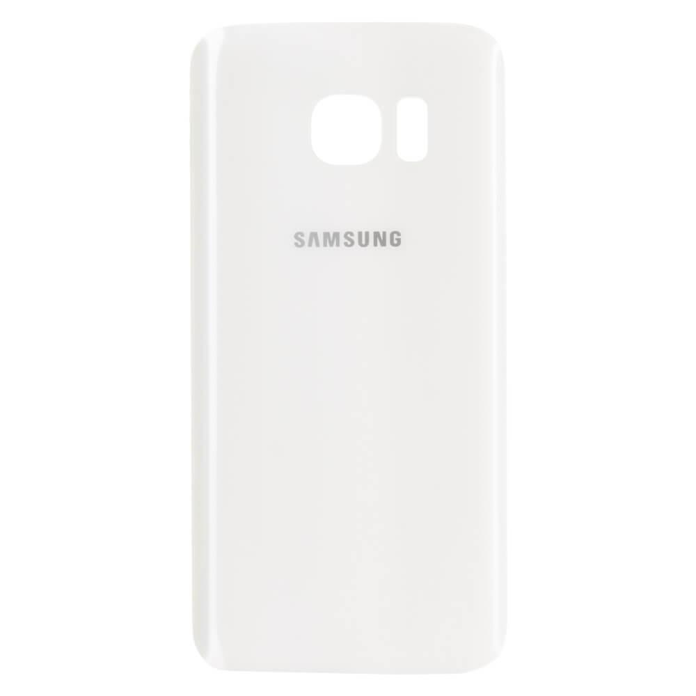 FORCELL ZADNÝ KRYT (kryt batérie ) Samsung Galaxy S7 biely