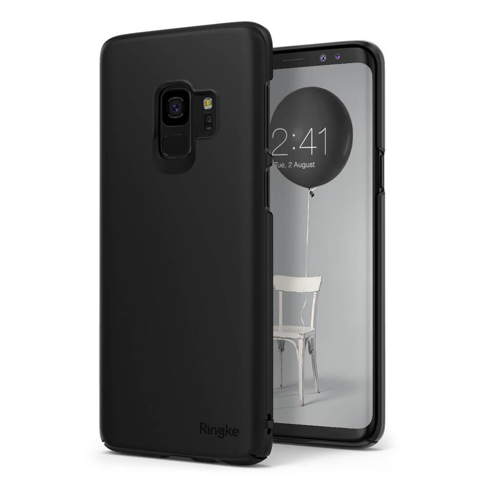 RINGKE SLIM PC Samsung Galaxy S9 čierny