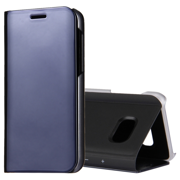 FORCELL MIRROR Zaklápací kryt Samsung Galaxy A5 2017 (A520) čierny
