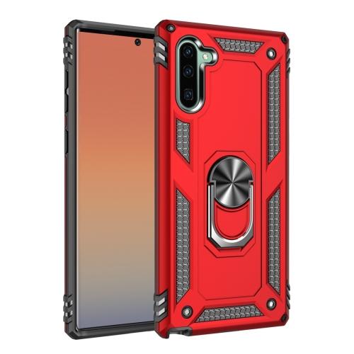 FORCELL RING Ochranný kryt Samsung Galaxy Note 10 červený