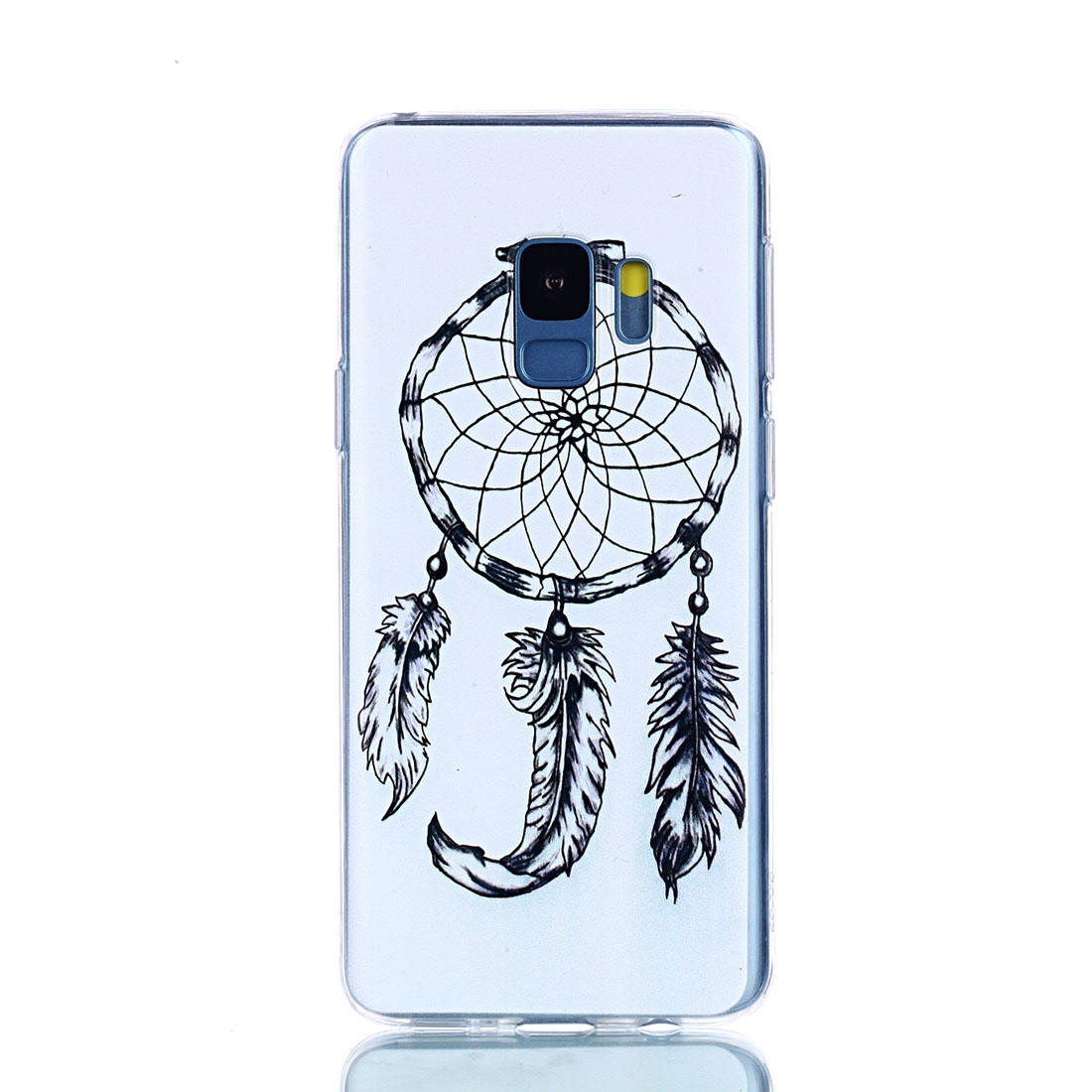 FORCELL ART Silikónový obal Samsung Galaxy S9 DREAMCATCHER