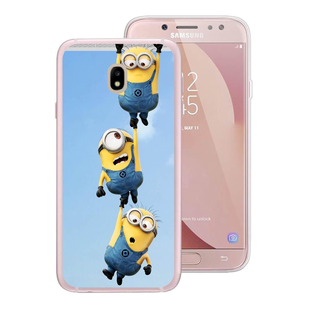 FORCELL MY ART kryt Samsung Galaxy J5 2017 (J530) MIMONI (021)