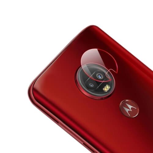 FORCELL Tvrdené sklo pre fotoaparát Motorola Moto G7 Plus