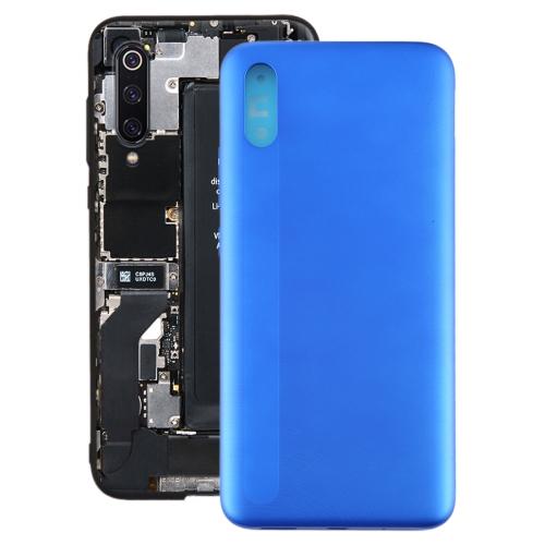 FORCELL Zadný kryt (kryt batérie) Xiaomi Redmi 9A / 9AT modrý