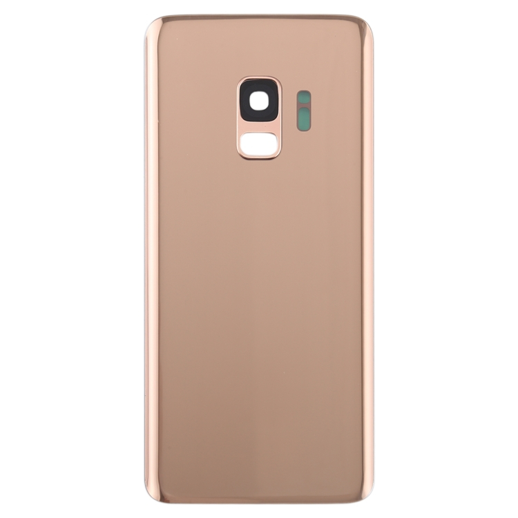FORCELL Zadný kryt (kryt batérie) Samsung Galaxy S9 zlatý