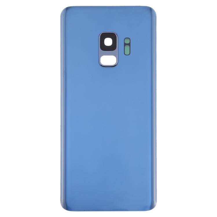 FORCELL Zadný kryt (kryt batérie) Samsung Galaxy S9 modrý