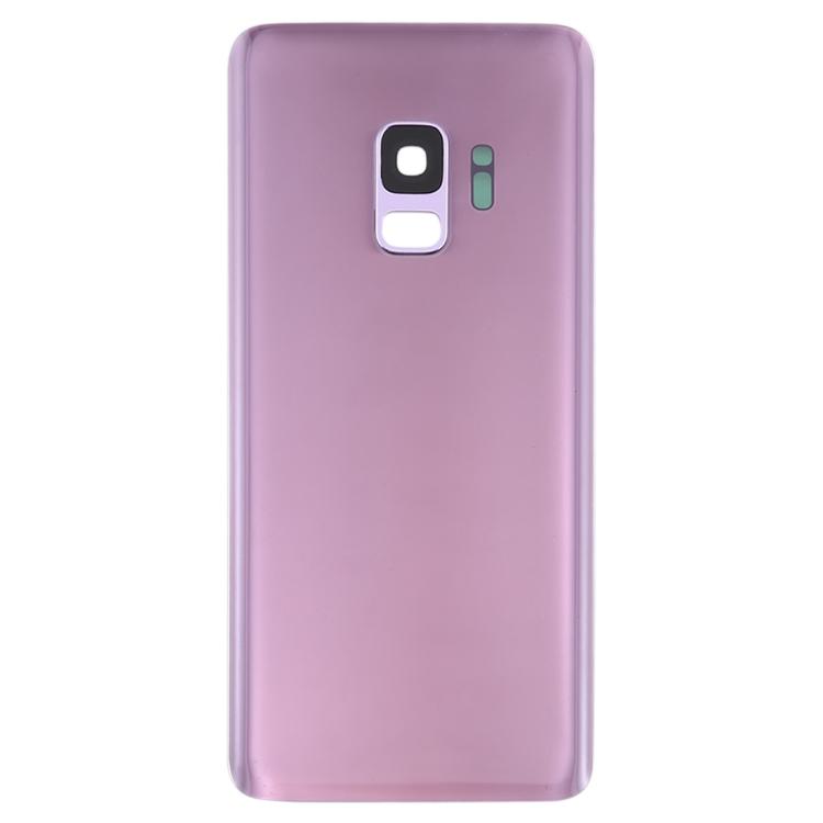 FORCELL Zadný kryt (kryt batérie) Samsung Galaxy S9 fialový