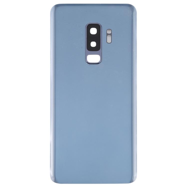 FORCELL Zadný kryt (kryt batérie) Samsung Galaxy S9 Plus modrý