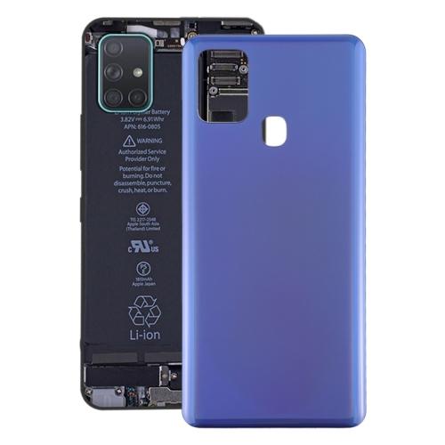 FORCELL Zadný kryt (kryt batérie) Samsung Galaxy A21s modrý