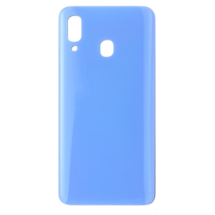 FORCELL Zadný kryt (kryt batérie) Samsung Galaxy A40 modrý