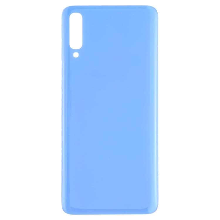 FORCELL Zadný kryt (kryt batérie) Samsung Galaxy A70 modrý