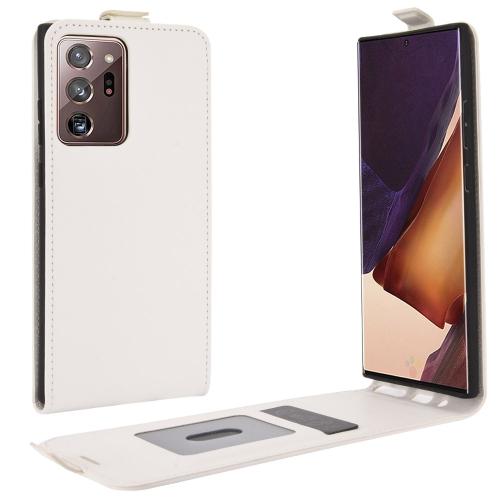 FORCELL Vyklápacie púzdro Samsung Galaxy Note 20 Ultra biele