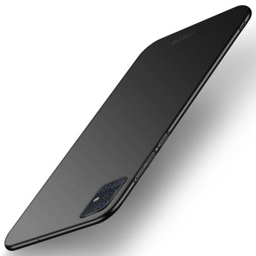 MOFI Ultratenký obal Samsung Galaxy A71 čierny