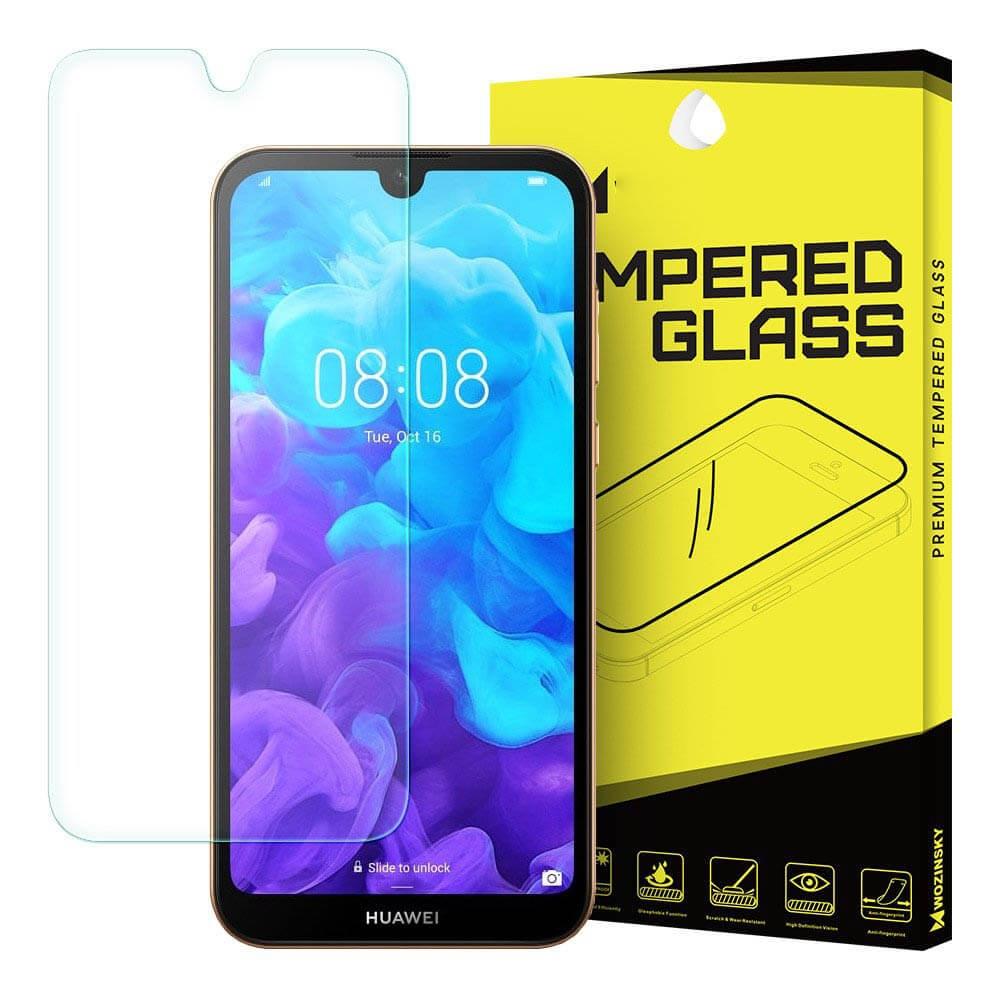 FORCELL Ochranné tvrdené sklo Huawei Y5 2019 / Honor 8S