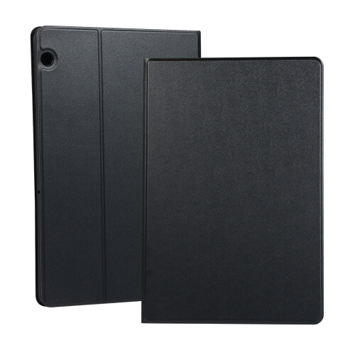"FORCELL LEATHER Zaklápací obal Huawei MediaPad T5 10"" čierny"