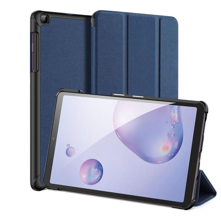 "DUX DOMO Zaklápací kryt Samsung Galaxy Tab A 8.4"" 2020 modrý"